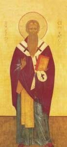 St Irenaeus of Lyons 3