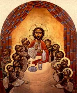 Image result for orthodox eucharist