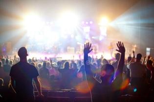 Image result for popular evangelical worship